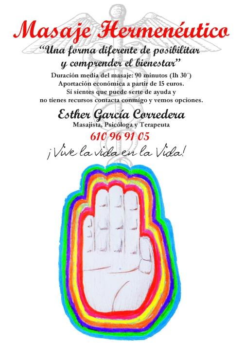 cartel hermeneutico
